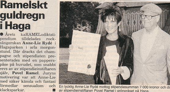 Anne-Lie Rydé