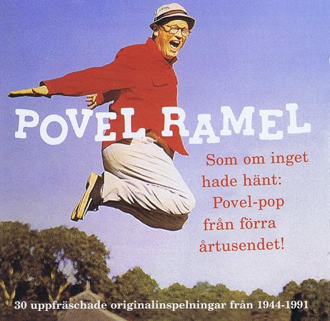 Povel Ramel - Som om inget hade hänt