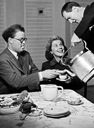 BildFrukostklubben 1946