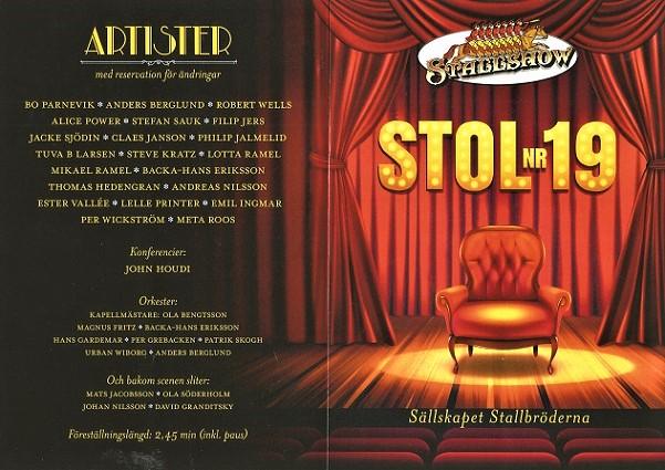 BildStallshow2019Bild1